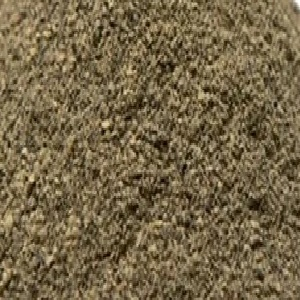 Black Pepper Powder Exporter and Supplier by Radha International