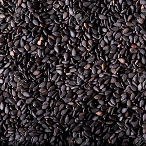 Black Sesame Seeds Exporter and Supplier by Radha International