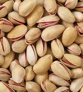 Pistachios Exporter and Supplier by Radha International