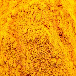 Turmeric Powder Exporter and Supplier from India by Radha International